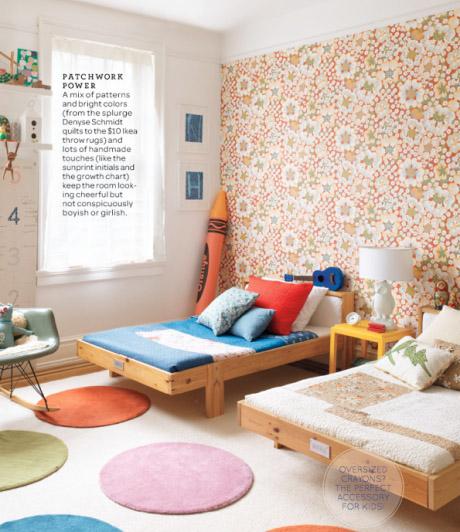 children wallpaper photos Childrens Wallpaper Girls 460x532