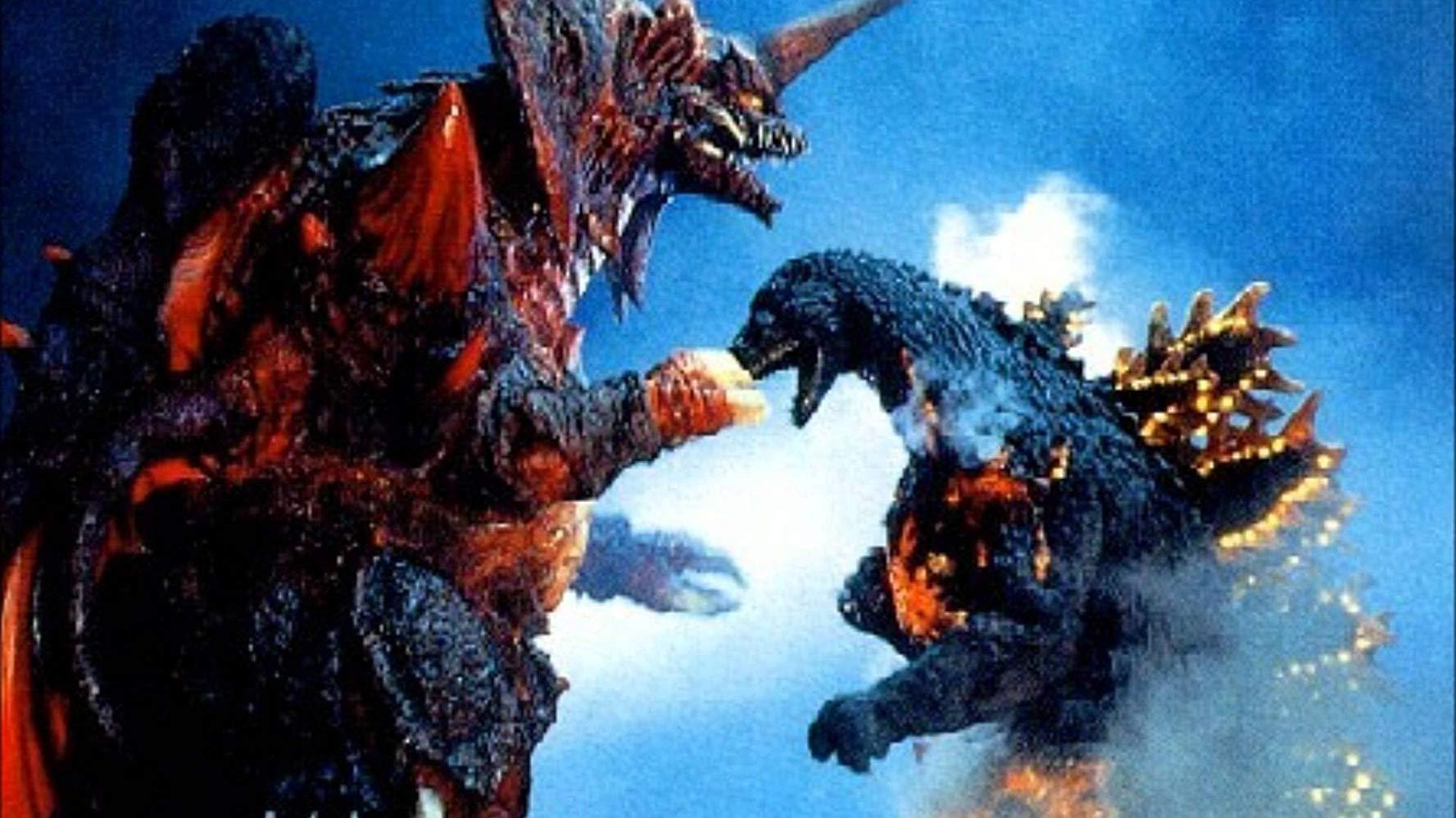 Godzilla vs Destoroyah 1995 1777x999