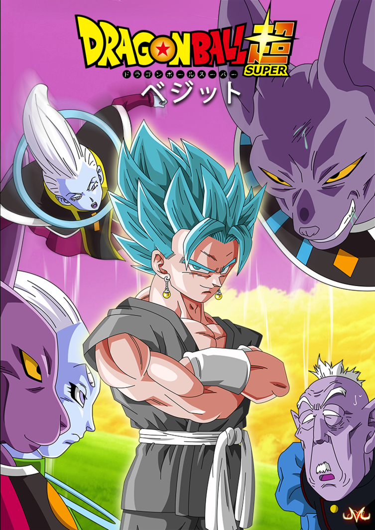 Vegeto SSGSS by Maniaxoi 753x1062