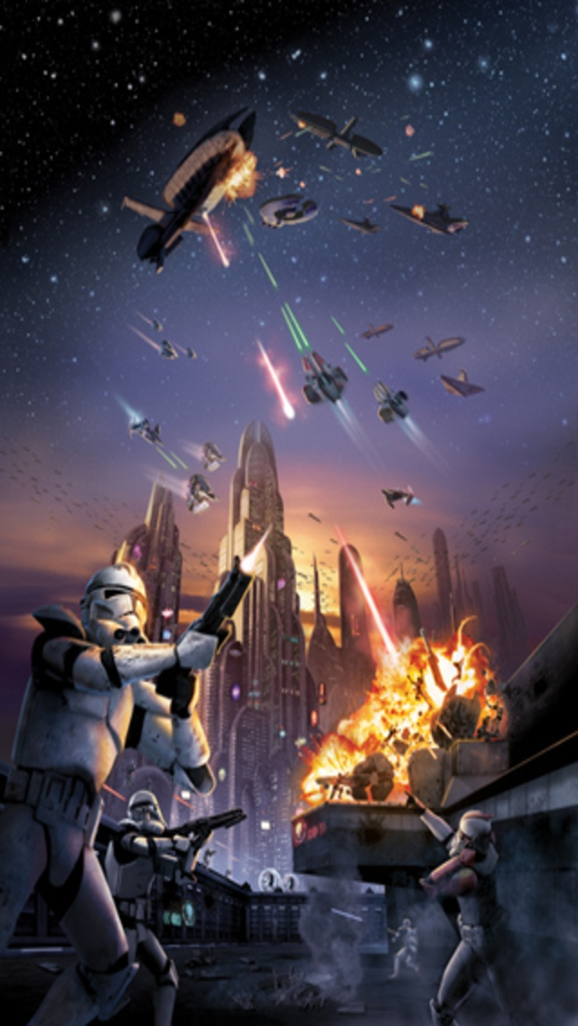 Storm Trooper Wallpaper Iphone Starwars