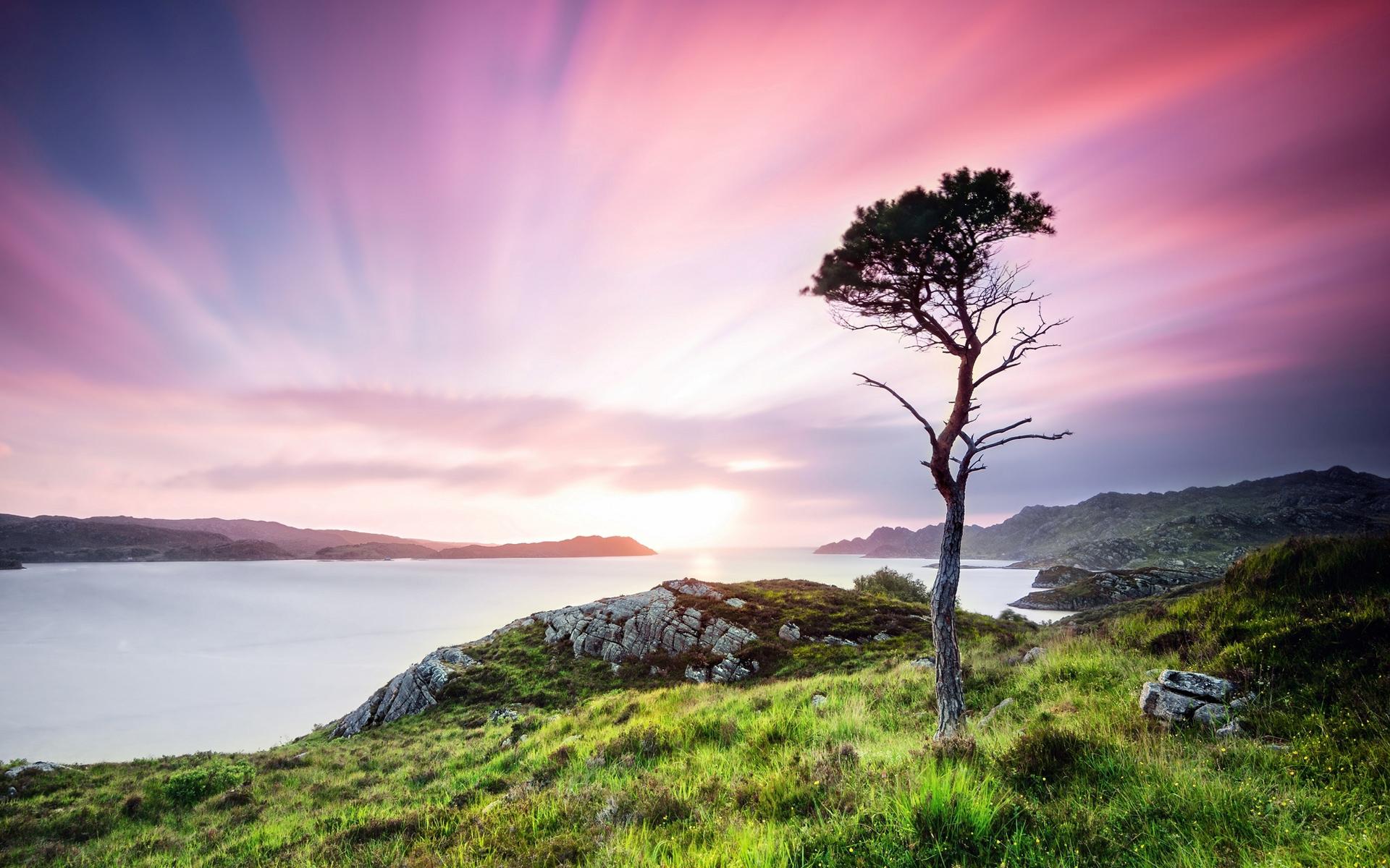 Scotland Screensavers And Wallpaper