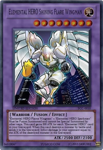 Glock Water Elemental Wallpaper - WallpaperSafariElemental Hero Shining Flare Wingman Deck