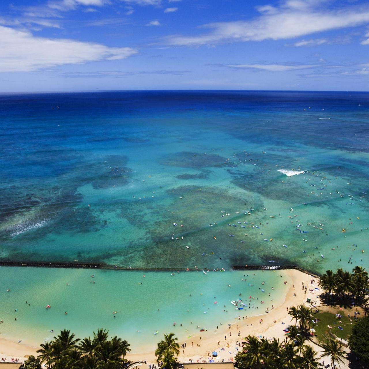 Hd 1600x900 Wallpaper: Hawaii Wallpaper Widescreen