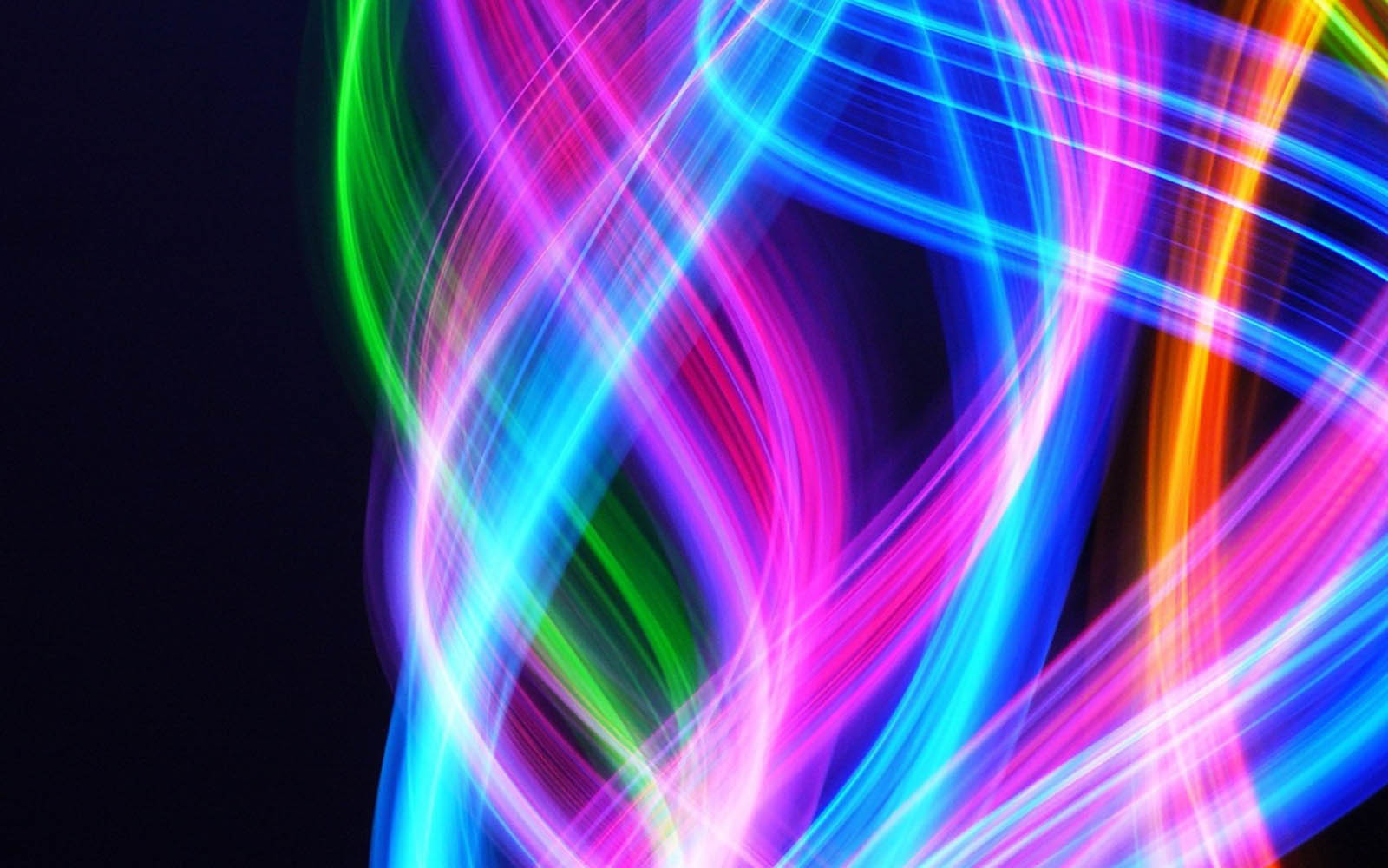 Colorful Lines Wallpapers Images Photos Pictures and Backgrounds 1600x1000