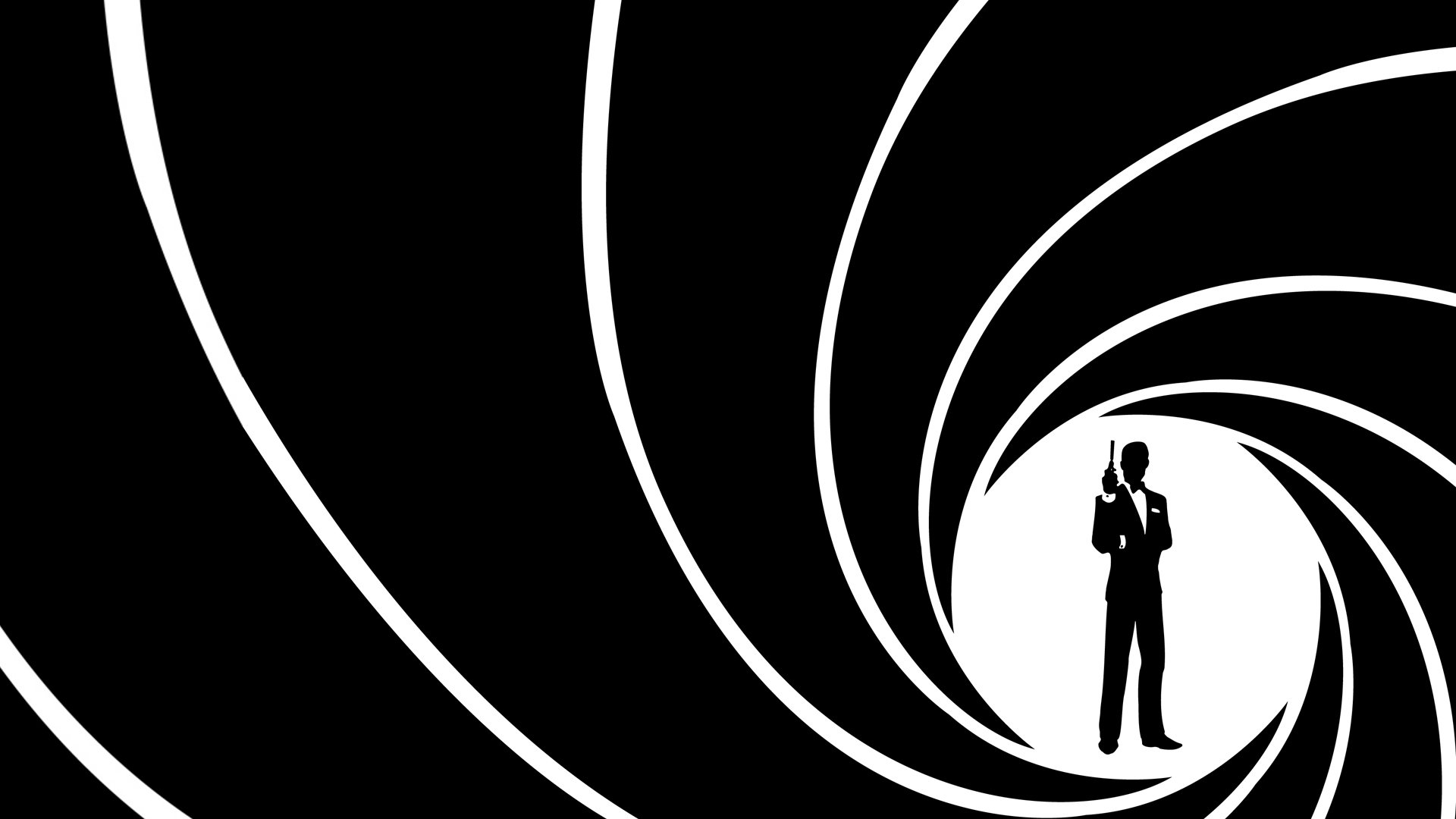 HD Bond Background Wallpapers for 1920x1080