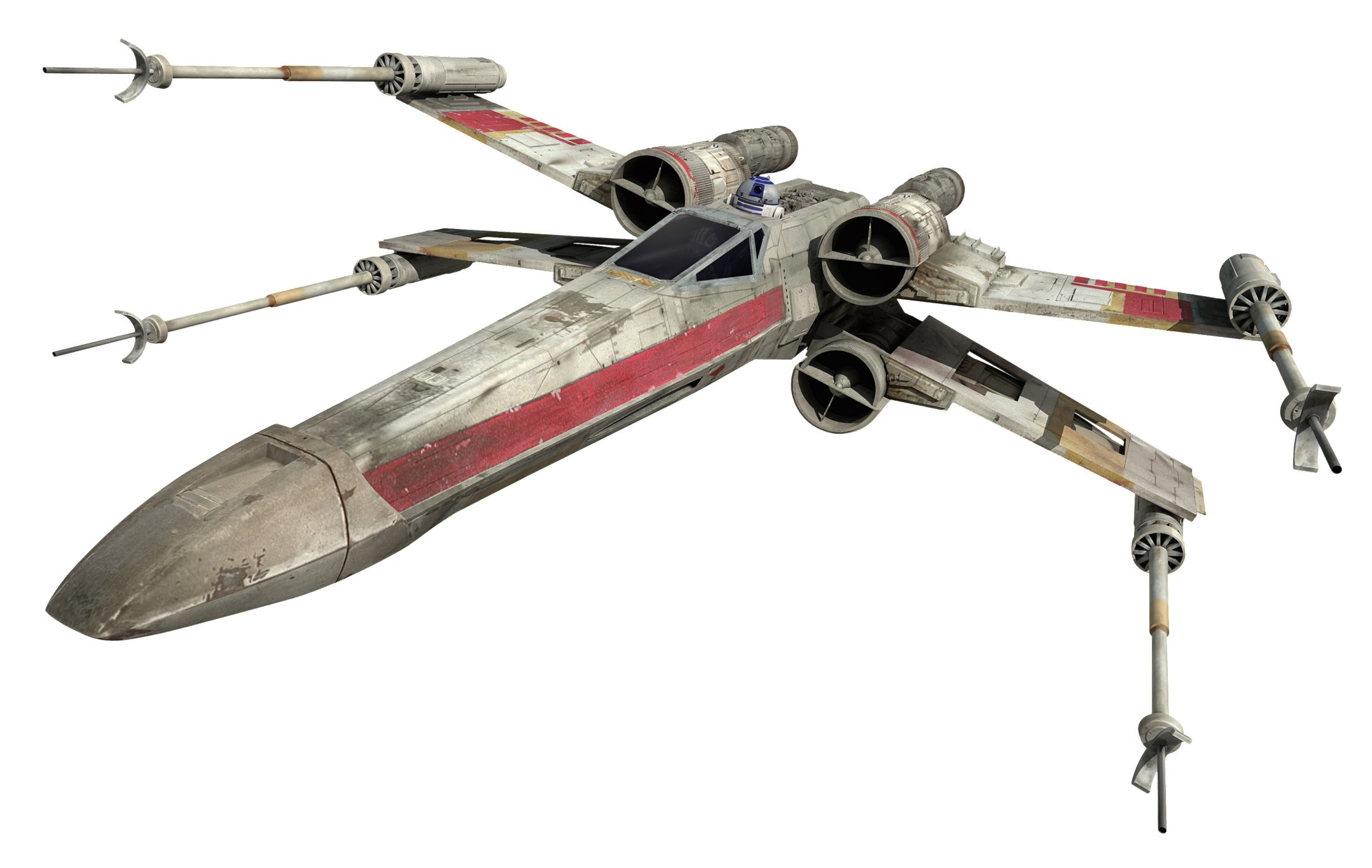 star Wars X wing Spaceship Futuristic Space Sci fi Xwing 2150x1360