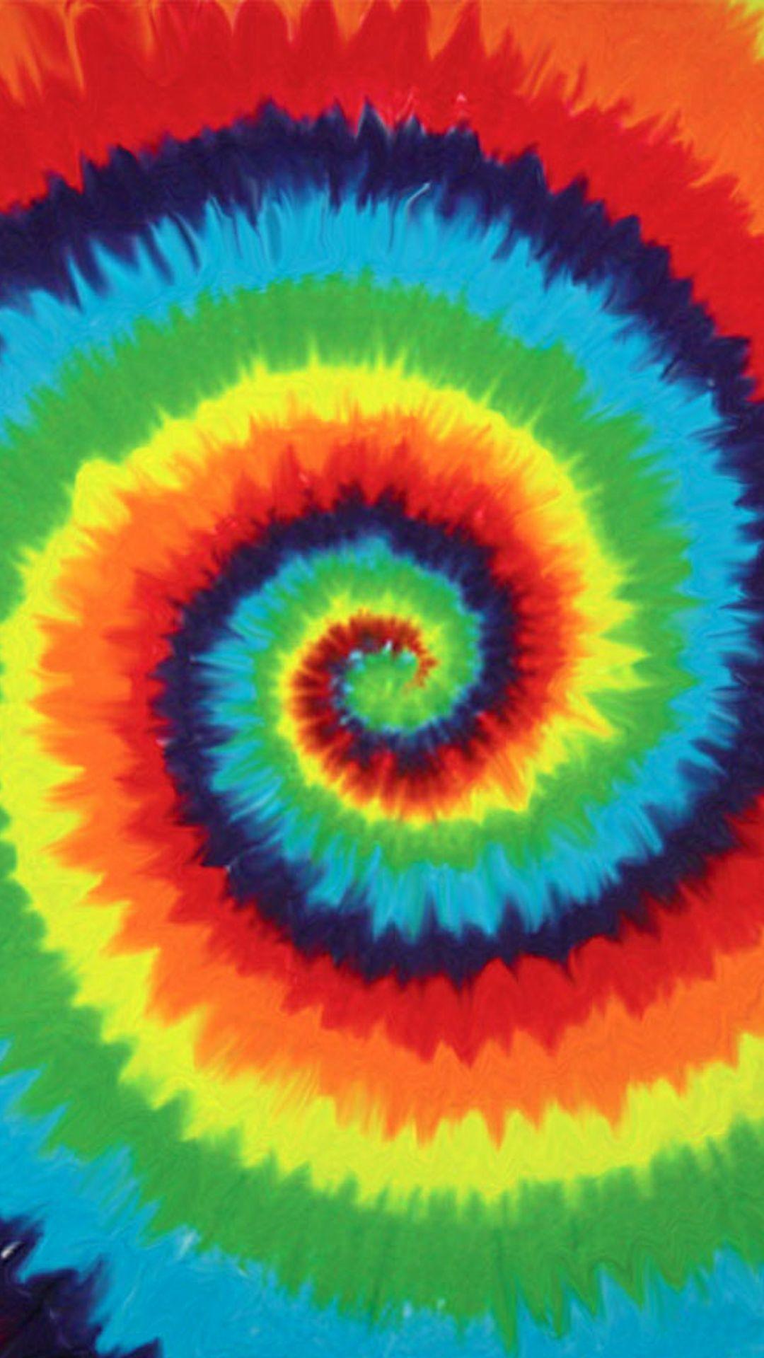 download Tie Dye Wallpapers Top Tie Dye Backgrounds 1080x1920