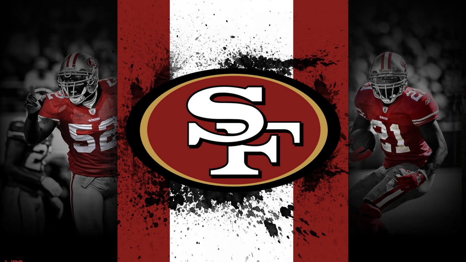 San Francisco 49ers Wallpaper 2020 NFL Football Wallpapers 1920x1080