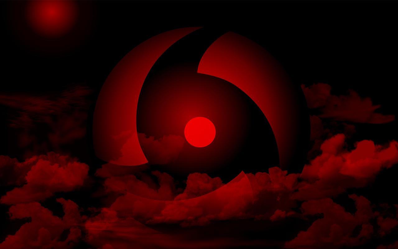 50 ] Evil Sharingan Wallpaper Live Download On WallpaperSafari