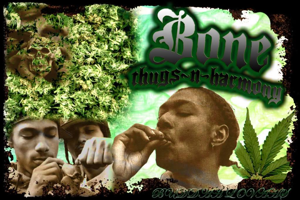 Bone Thugs N Harmony Image   Bone Thugs N Harmony Graphic Code 1023x682