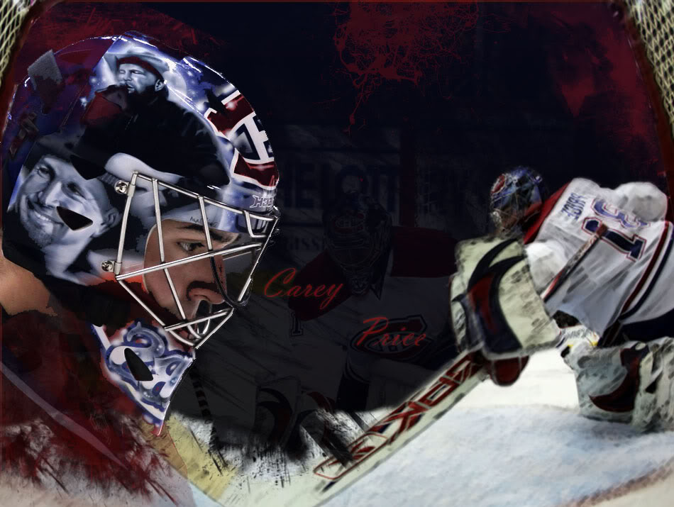 Carey Price Wallpapers Montreal Habs Montreal Hockey 12 HD 950x715