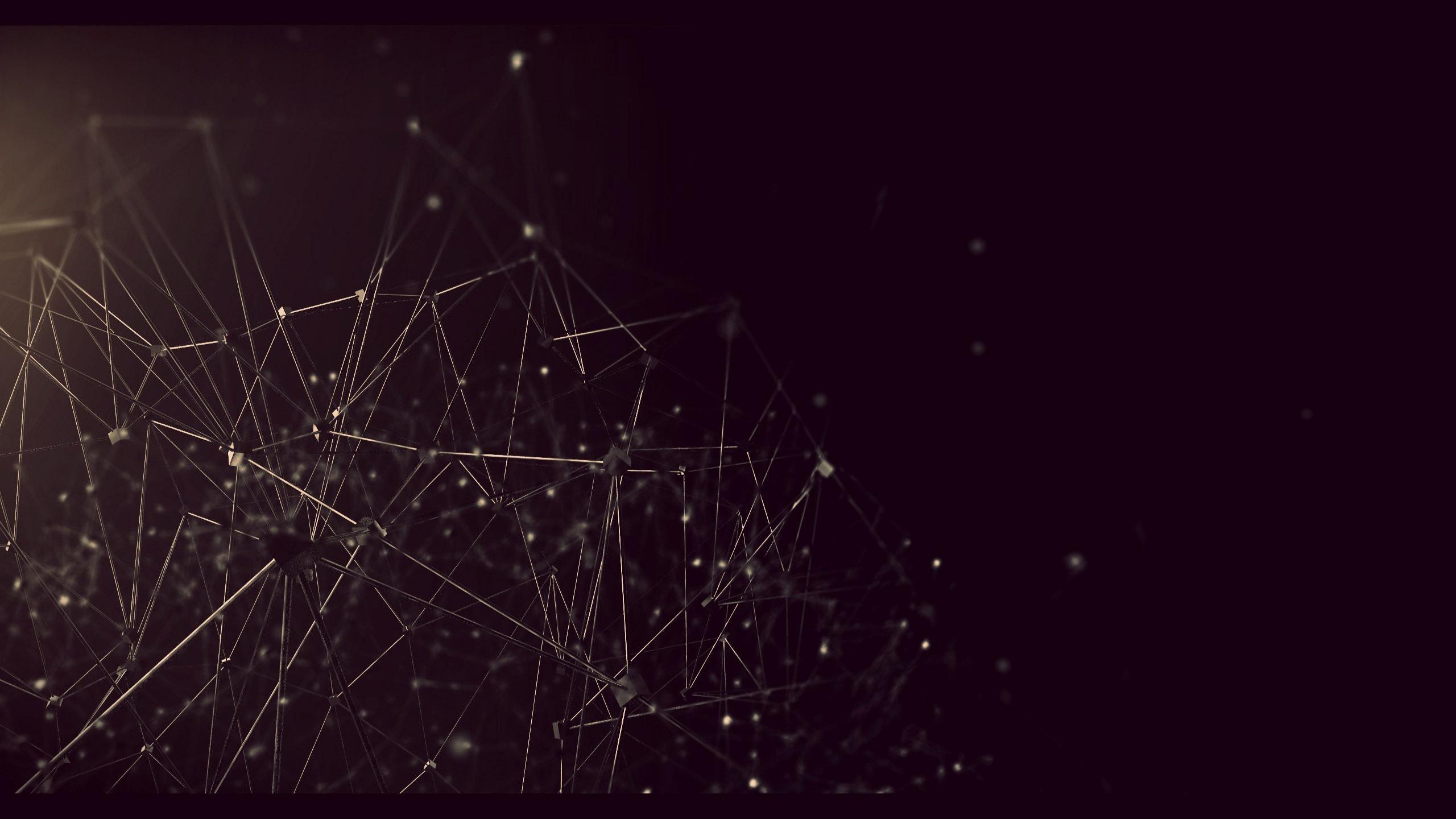 Polygon Wallpaper - WallpaperSafari