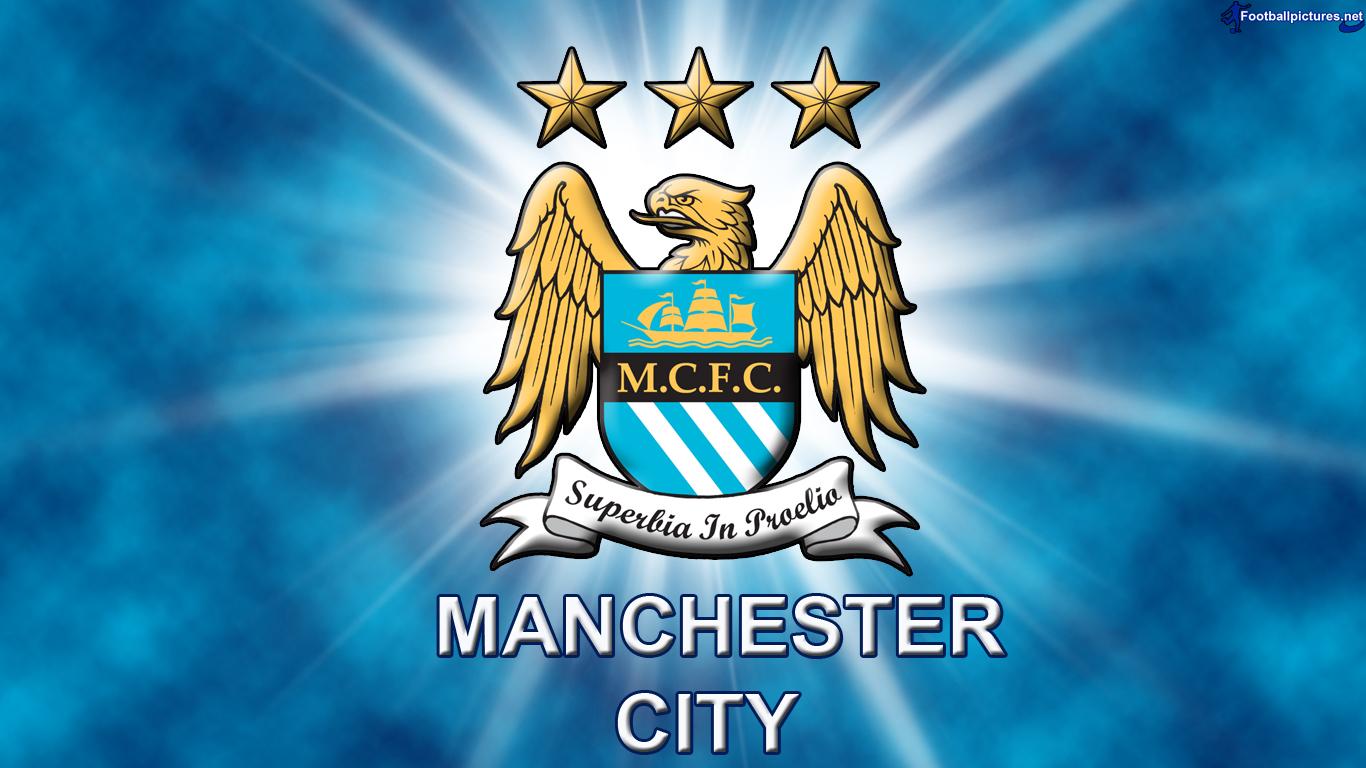 Manchester City Wallpaper: Manchester City HD Wallpapers