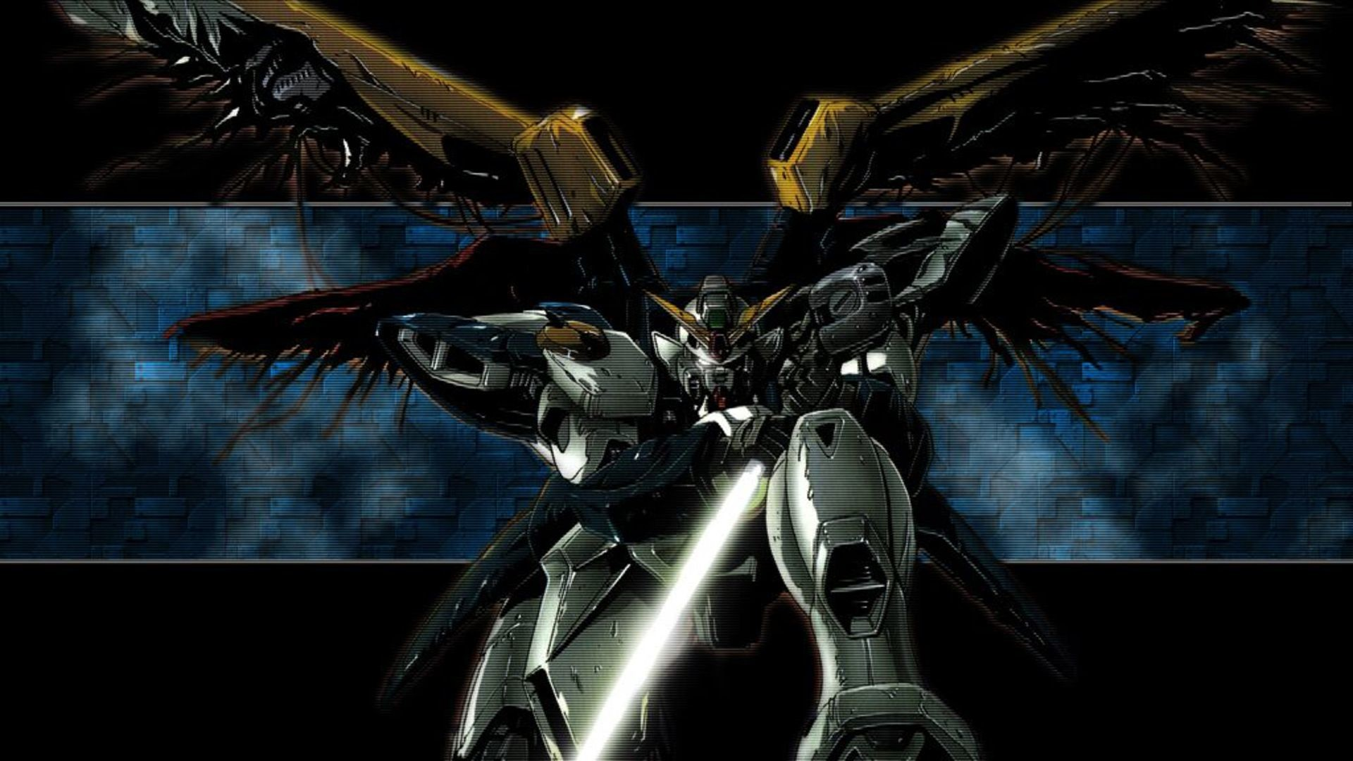 Gundam Wing Deathscythe Wallpaper 74 images 1920x1080