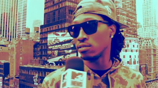 The Rapper Future Quotes   George Jefferson on a 512x288