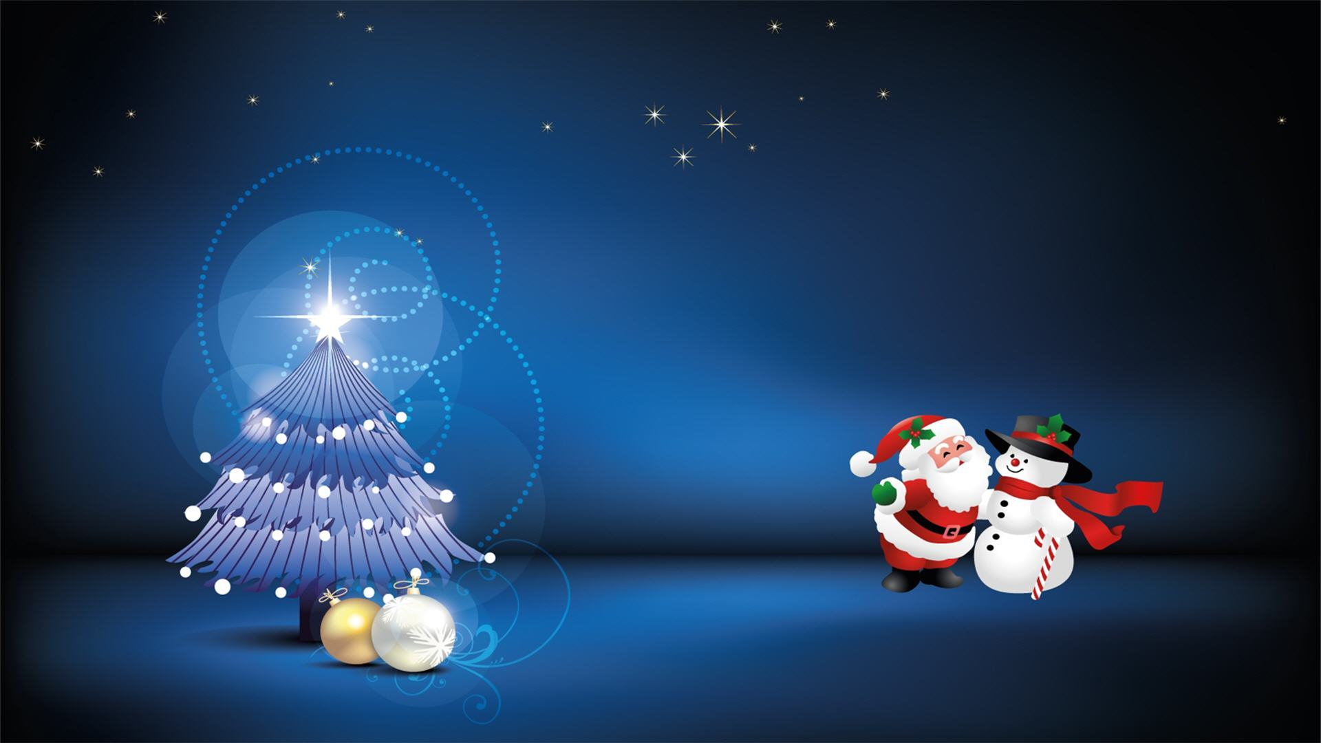 Free Hd Christmas Wallpapers Desktop Backgrounds 2016