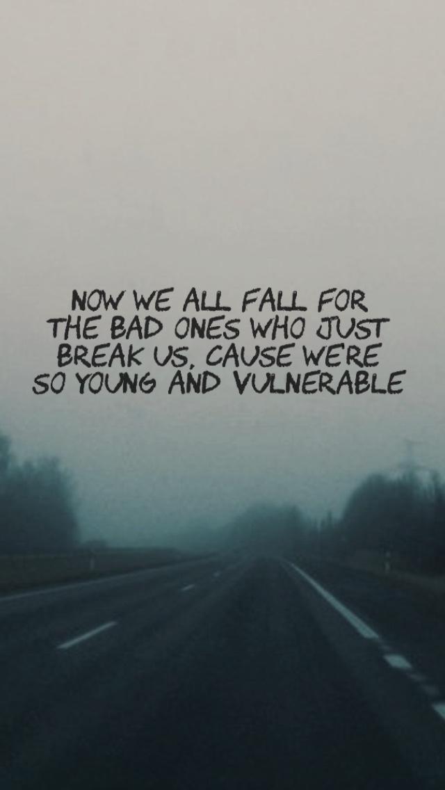 Lyrics to emo kid