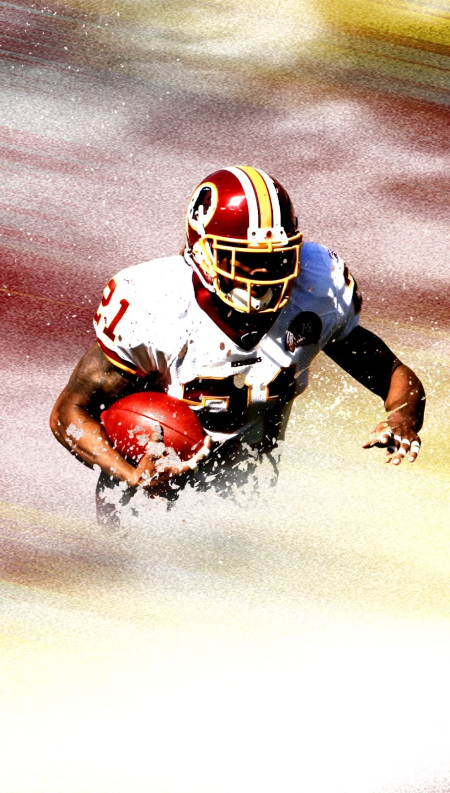 Sean Taylor Wallpaper Its Wallpapers 909x1600