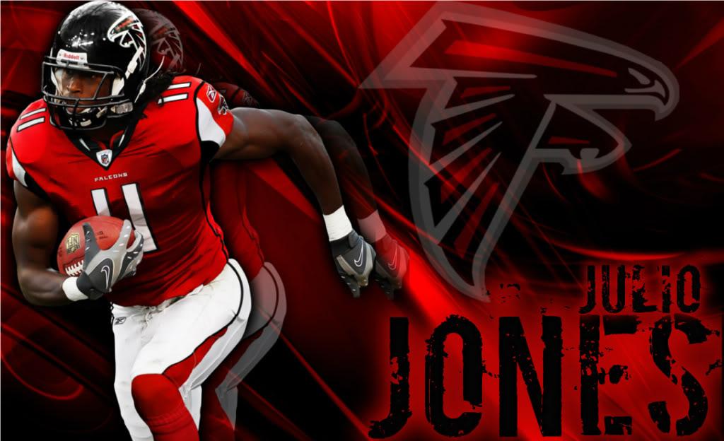 Julio Jones Wallpapers: [48+] Atlanta Falcons Wallpaper Desktop On WallpaperSafari