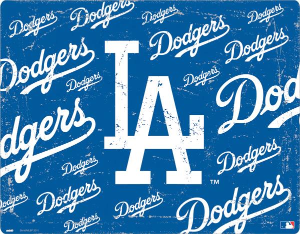 Los Angeles Dodgers Logo Wallpaper la Los Angeles Dodgers Logo 600x469
