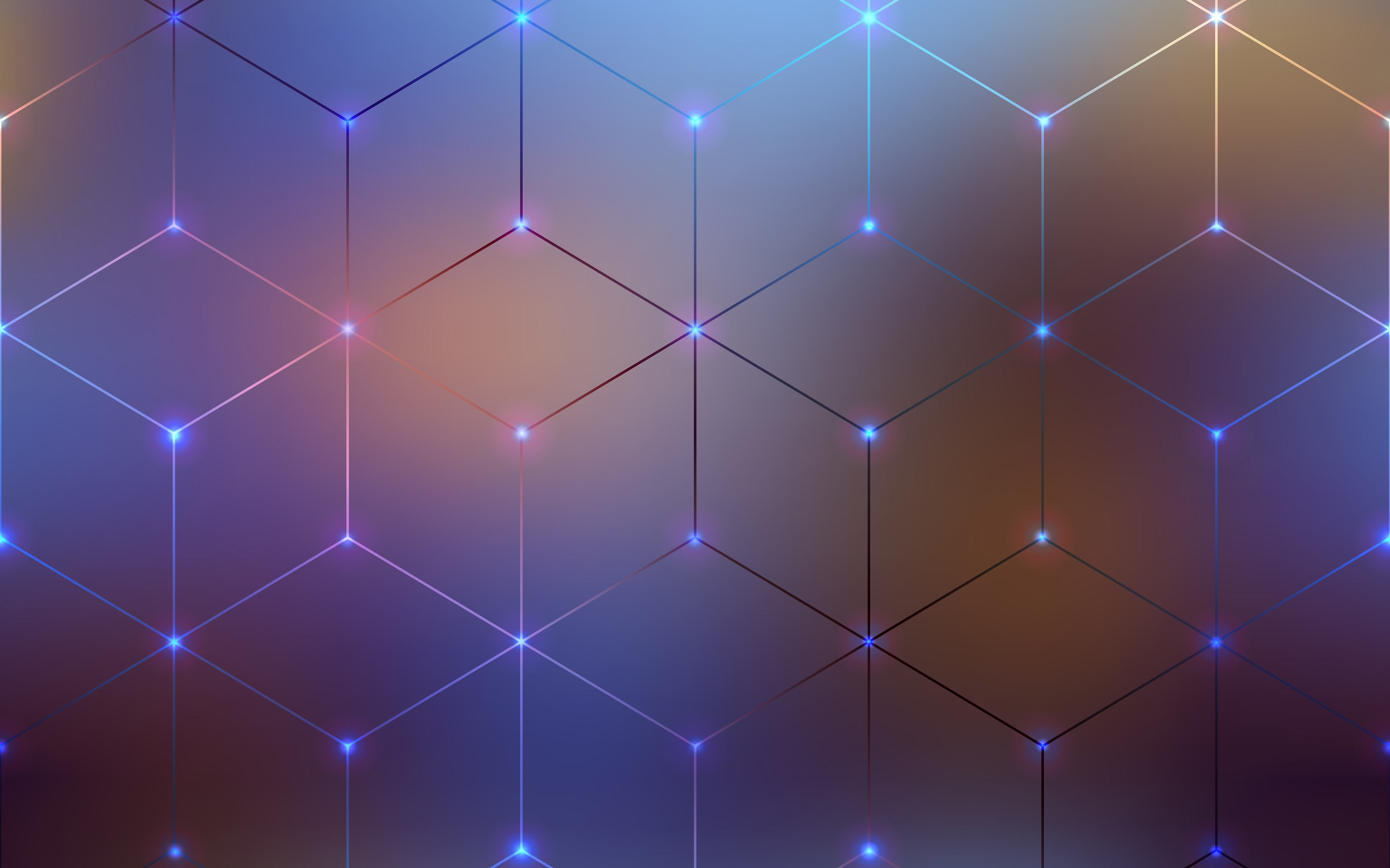 341 Geometry HD Wallpapers Background Images 3840x2400