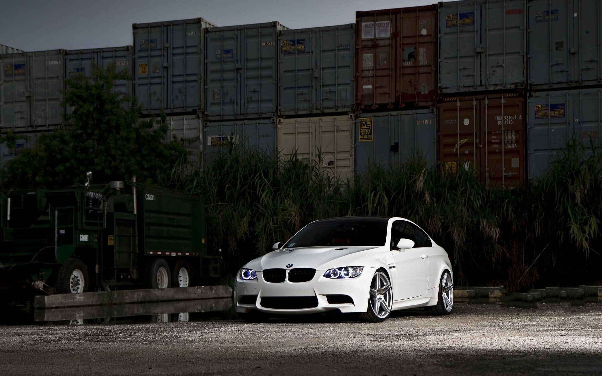 Bmw 4k Wallpaper Wallpapersafari