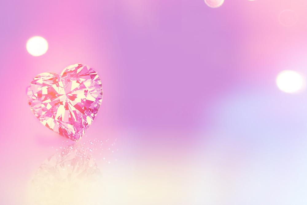 pink diamond wallpaper wallpapersafari