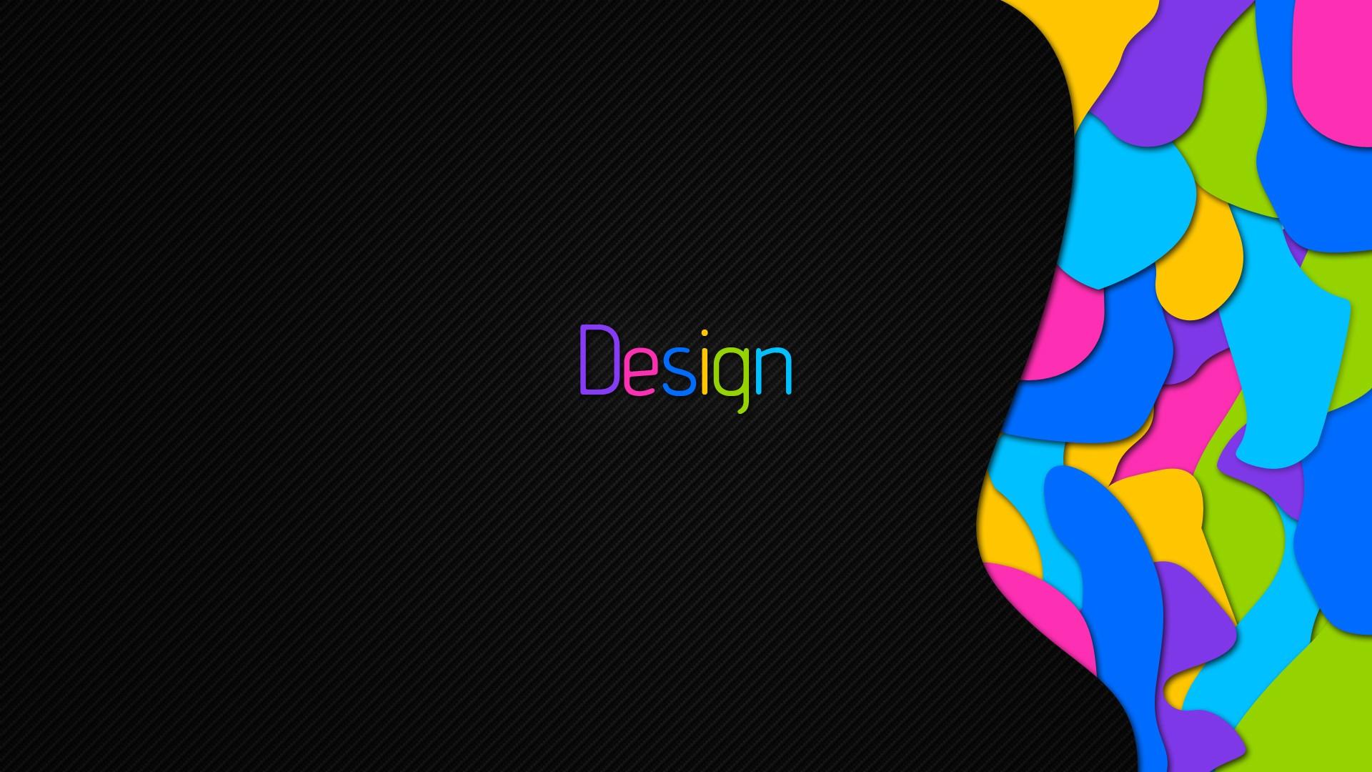 Wallpaper Colors Design Designs Images 1920x1080