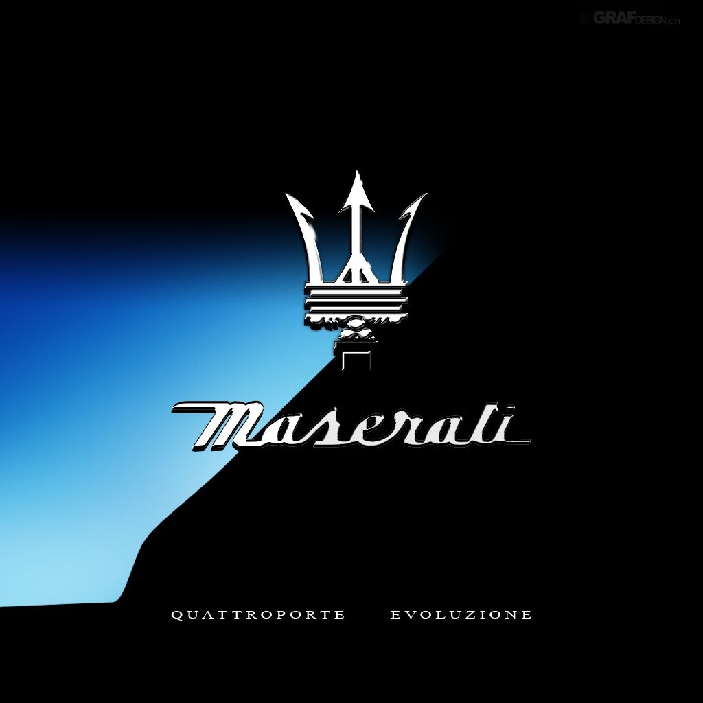 Maserati Logo 1024x1024 Wallpapers 1024x1024 Wallpapers Pictures 1024x1024