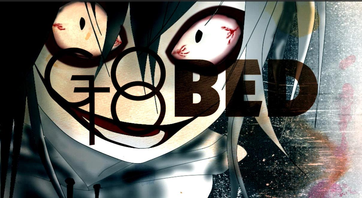 Free Download Jeff The Killer Anime Wallpaper Jeff The Killer Go
