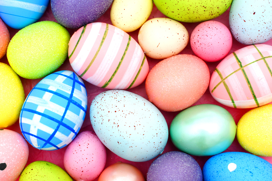 High Quality Easter Backgrounds Pelfusioncom 900x599