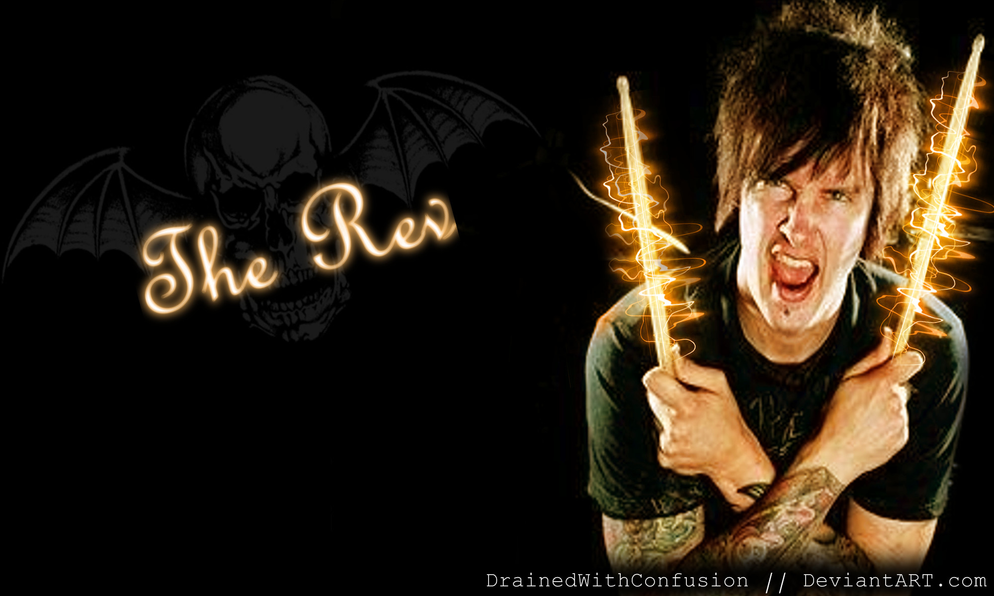 69 The Rev Wallpapers on WallpaperPlay 2000x1200