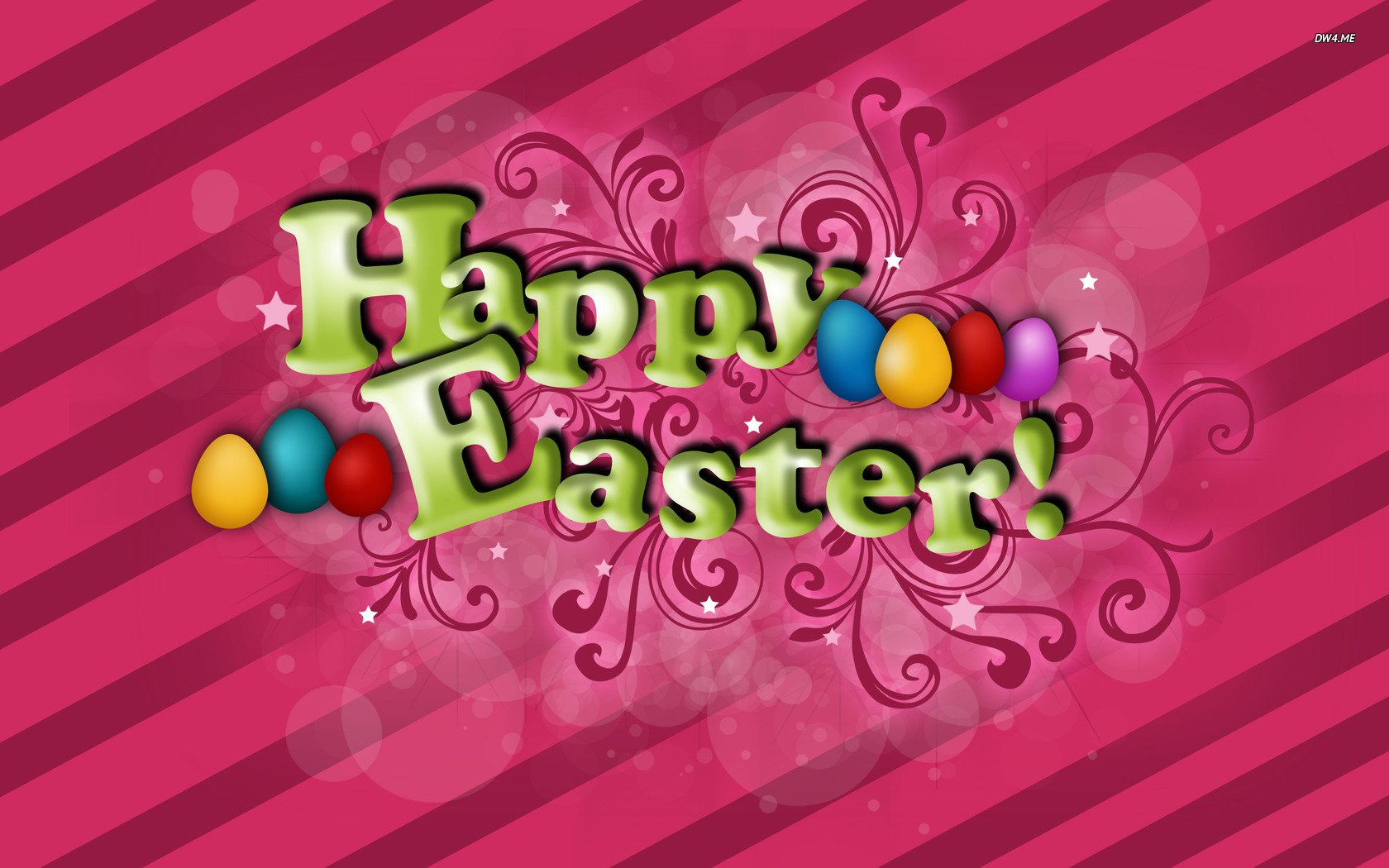 Happy Easter wallpaper   Holiday wallpapers   1315 1680x1050
