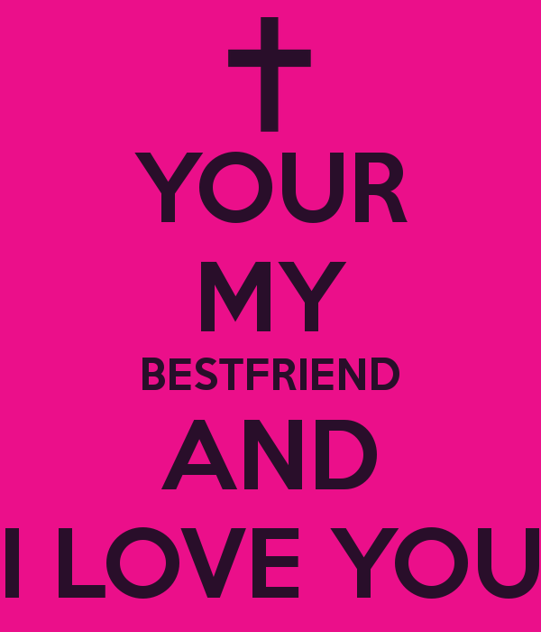 I Love You Friend Wallpaper: Wallpaper Are You My Friends