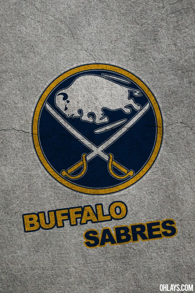 Buffalo Sabres Computer Wallpaper animalgals 640x960