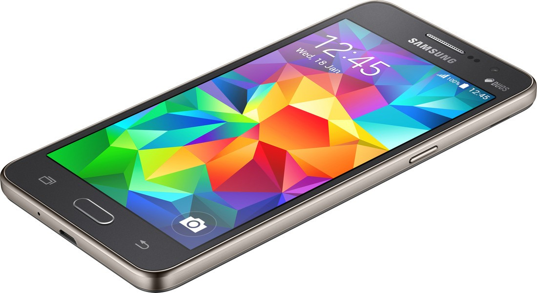 Samsung Galaxy Grand Prime Goes on Sale in Canada for $250 - Softpedia