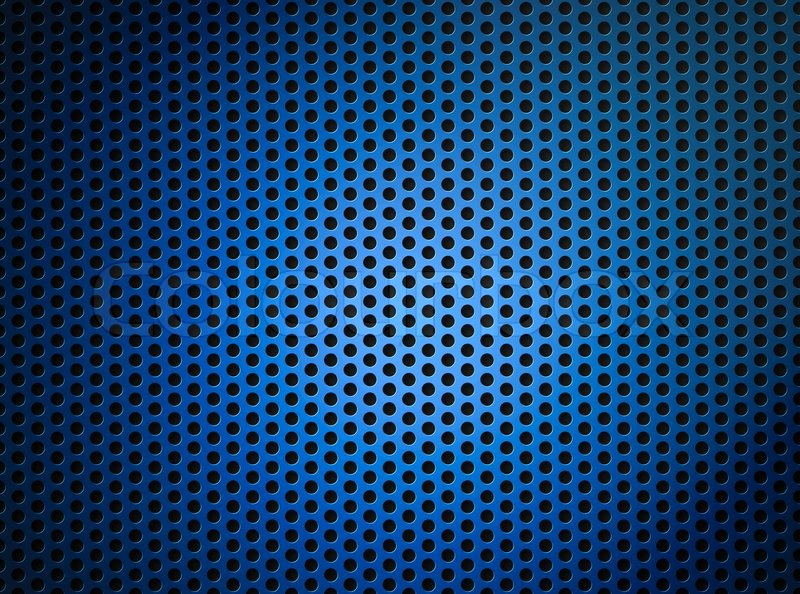 Blue Metallic Wallpaper  WallpaperSafari