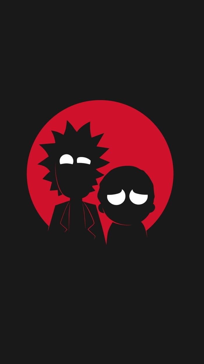 Wallpaper With images Rick and morty poster Cartoon wallpaper 700x1244