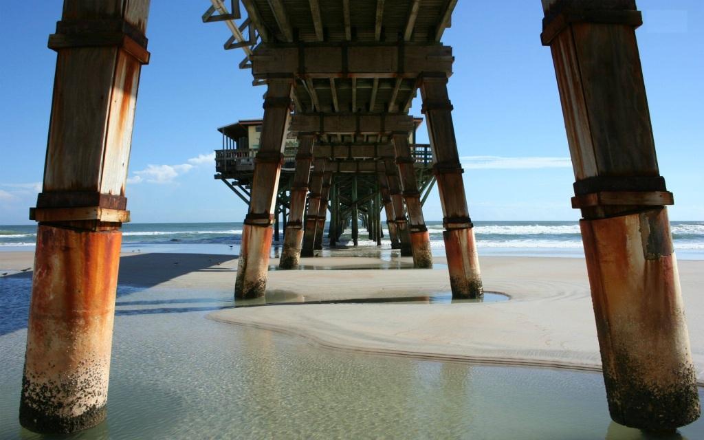 Daytona Beach Wallpaper Download Desktop Wallpaper Images 1024x640