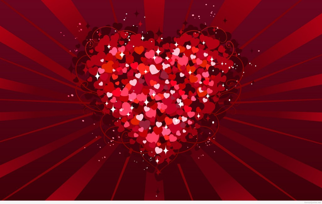 15 New Valentines Day Desktop Wallpapers for 2015   Brand Thunder 1024x651