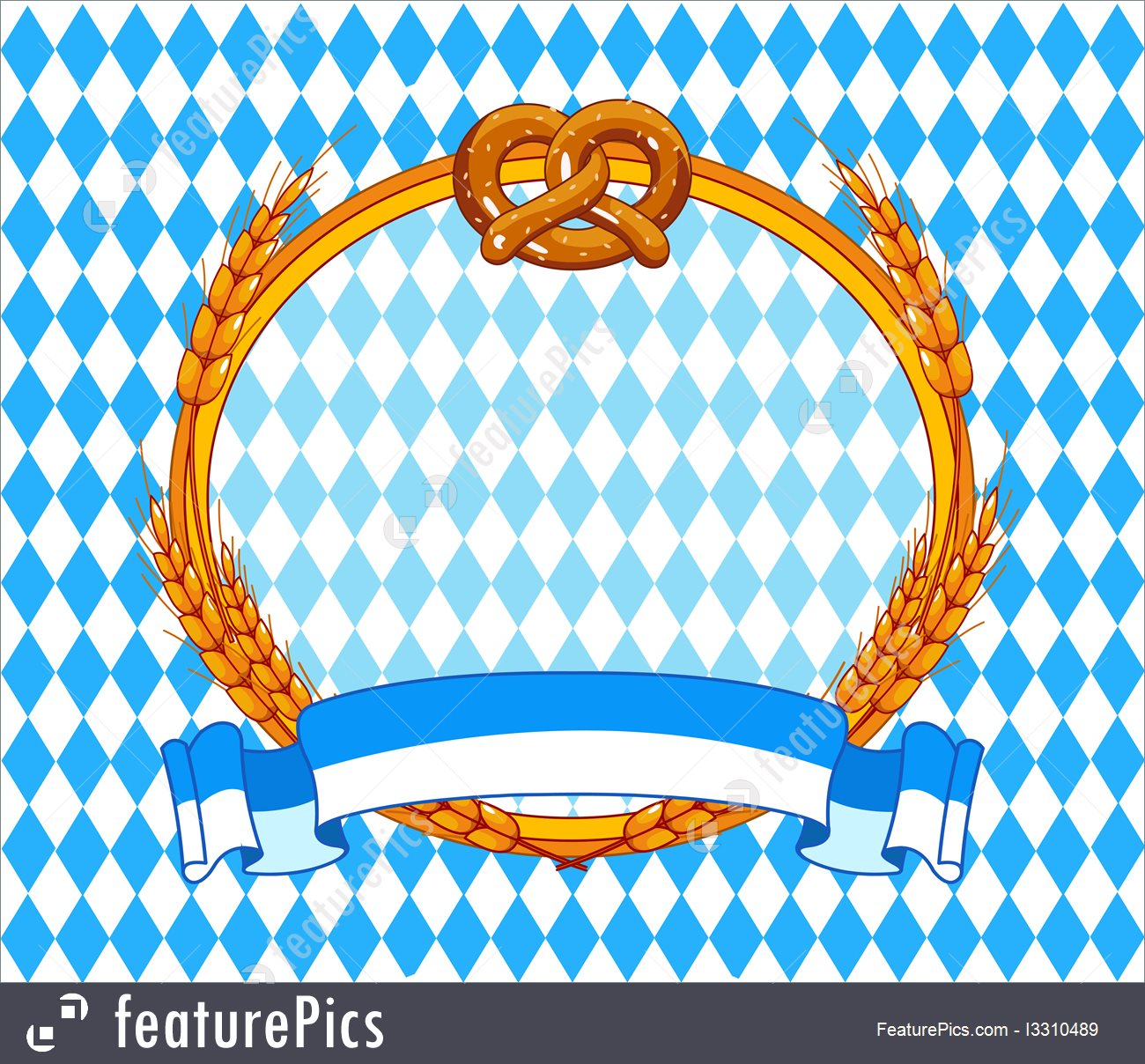 Oktoberfest Background 1300x1208