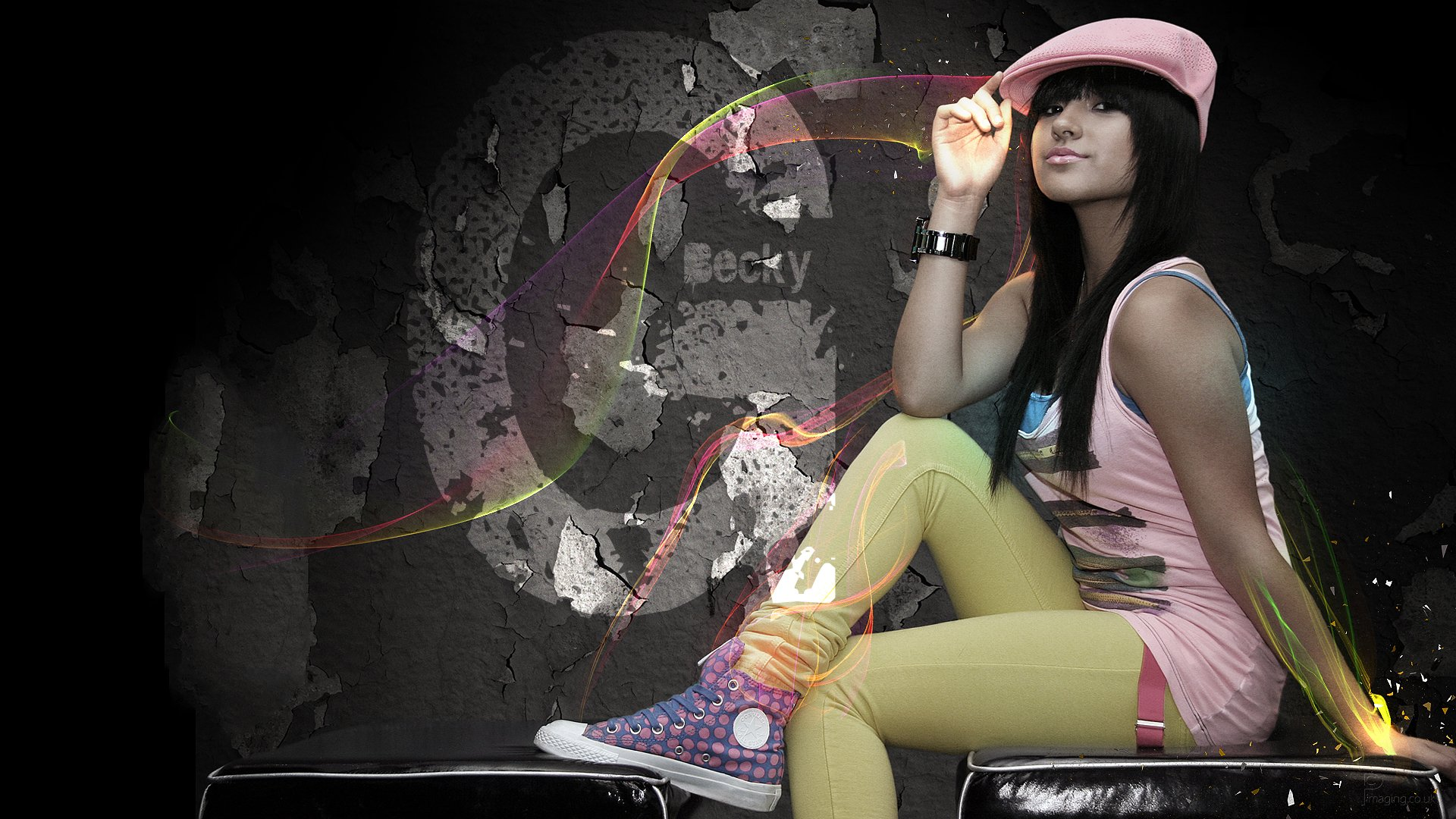 Becky G 2013 Wallpaper In High Resolution For Get Pictures 1920x1080