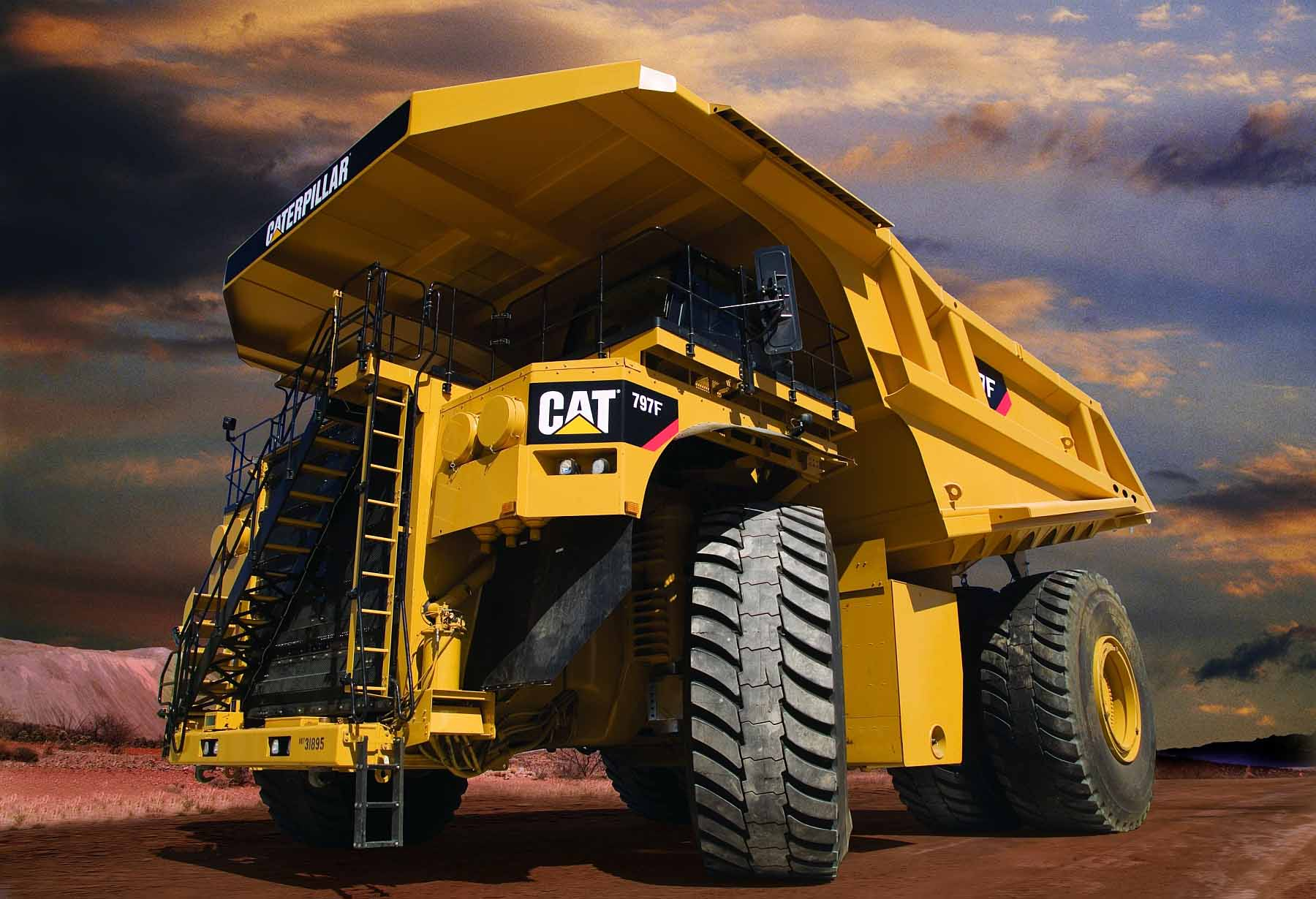 Caterpillar Wallpapers NewsReadin 1800x1230