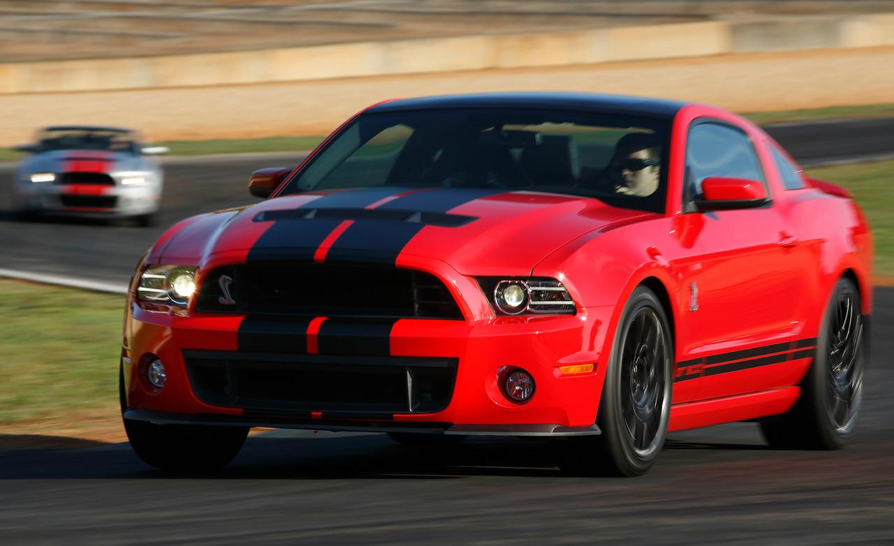 2013 shelby gt500 wallpaper 2013 Ford Mustang Shelby GT500 coupe photo 1280x782