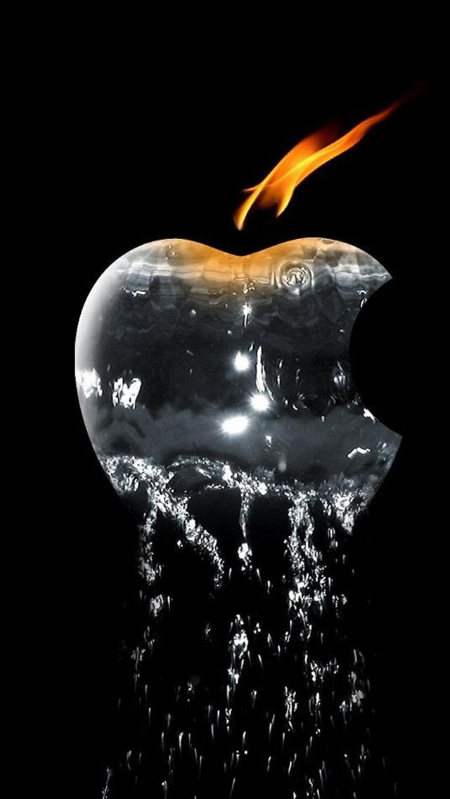 50 Free Apple Iphone Wallpapers On Wallpapersafari