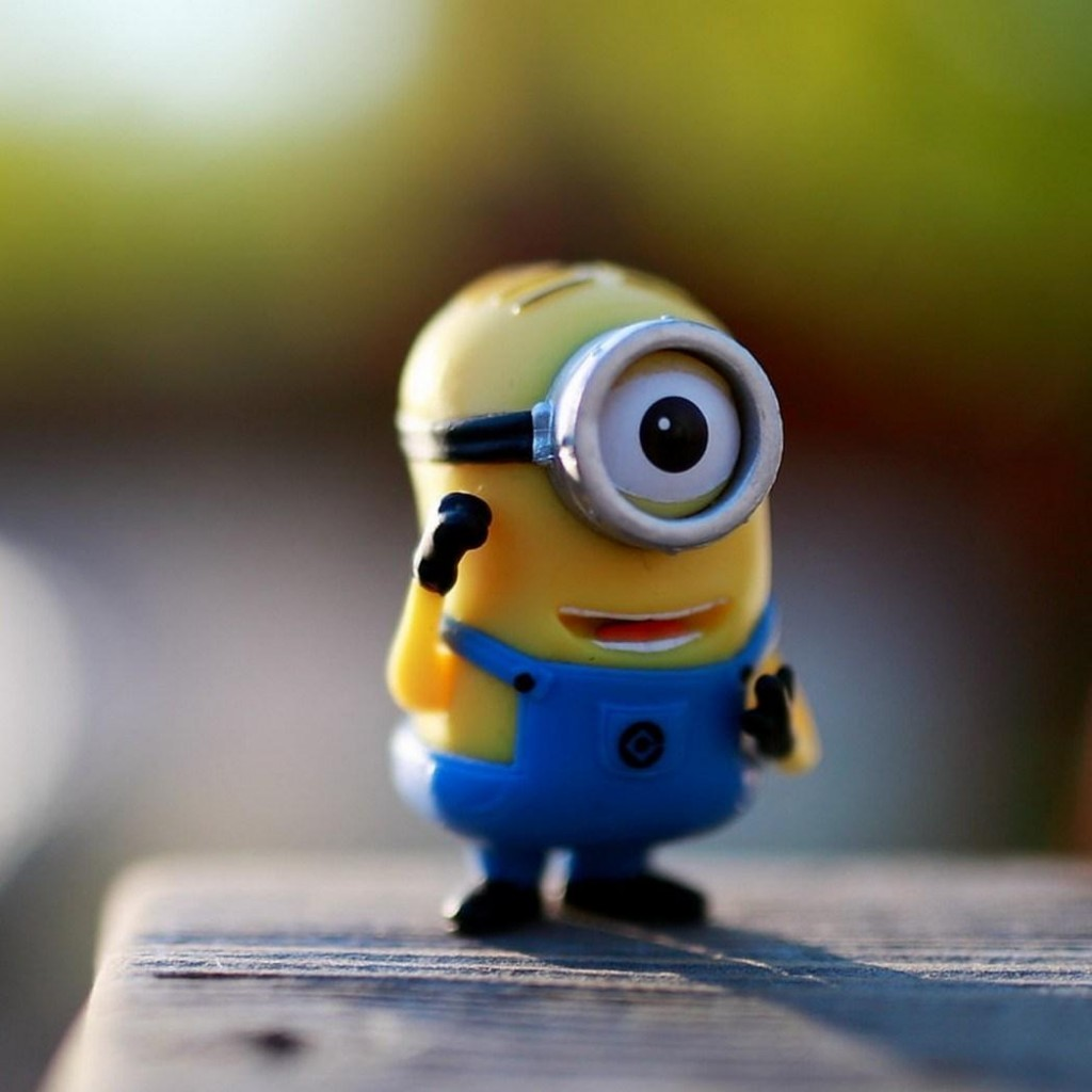 50 despicable me iphone wallpaper on wallpapersafari - Despicable minions wallpaper ...