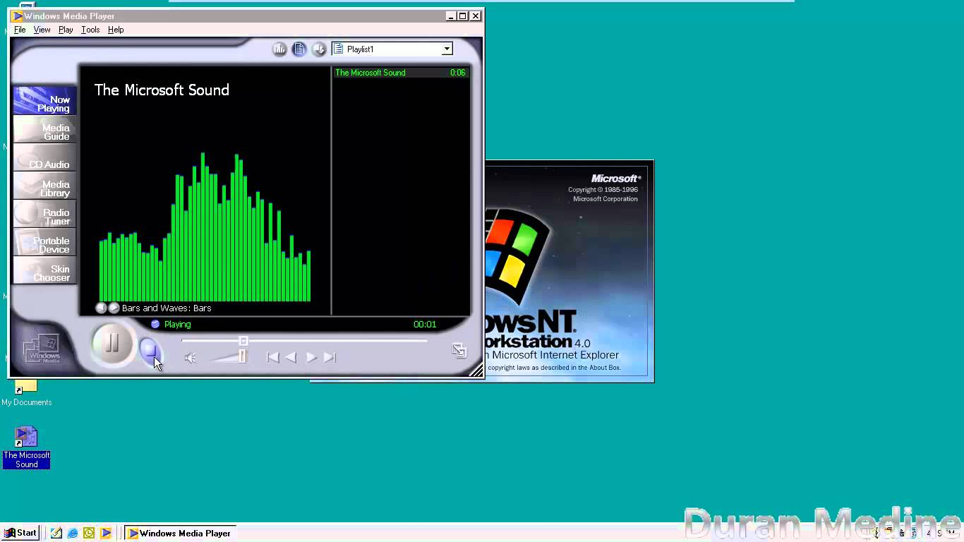 a review of the microsoft windows nt workstation 40