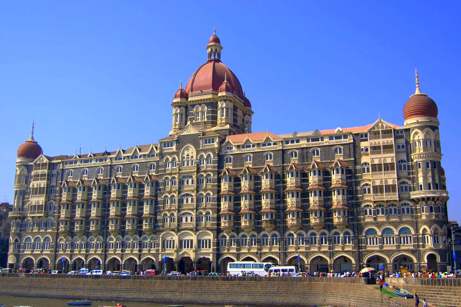 Mumbai Wallpapers HD Wallpapers Available For Download 1600x1066