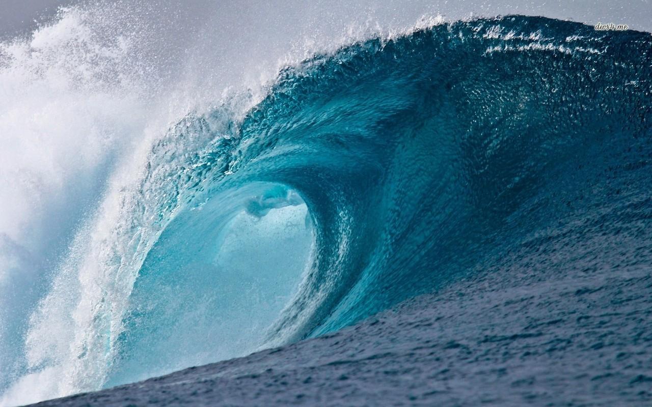 Ocean wave wallpaper   Beach wallpapers   16025 1280x800