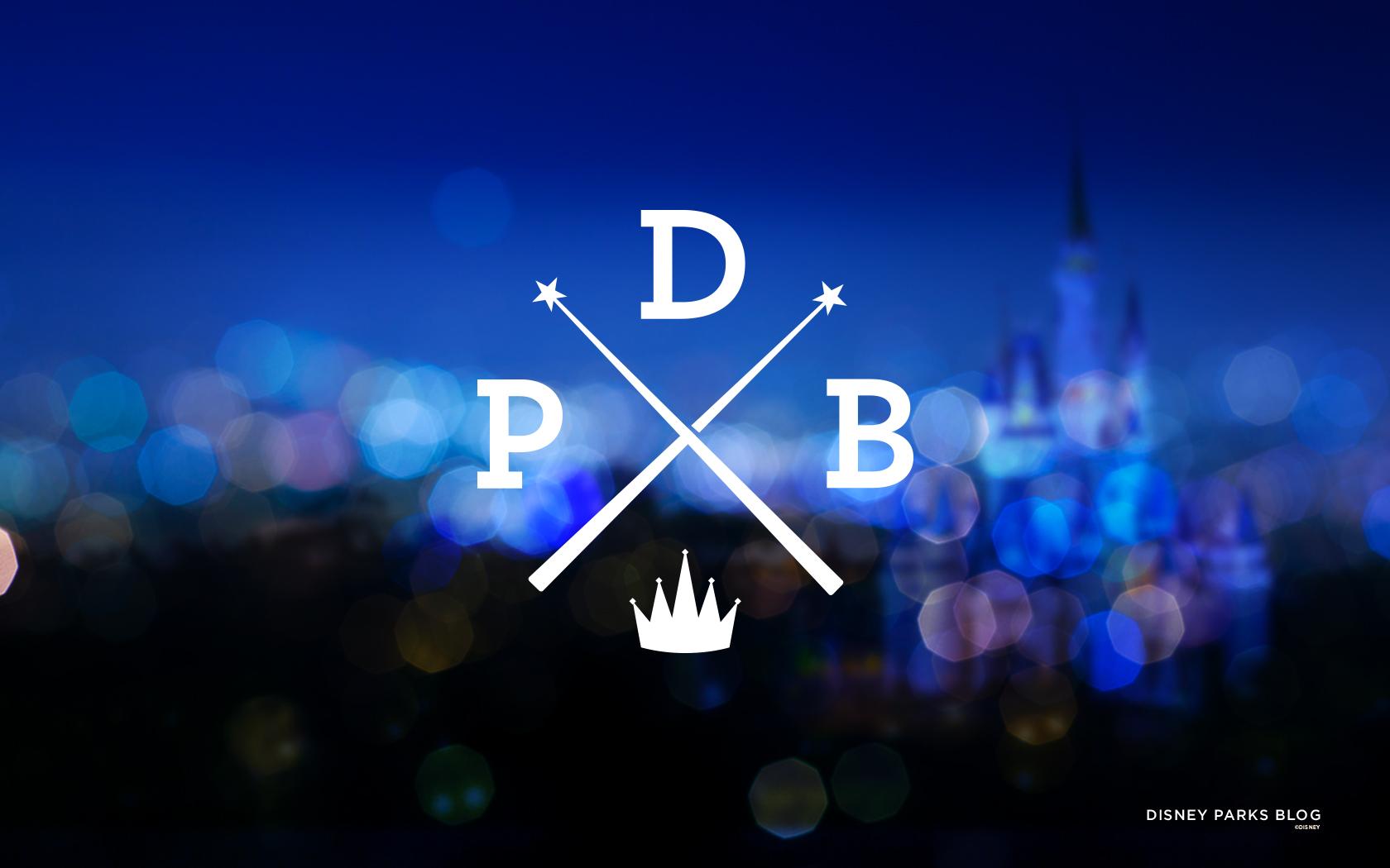 Wallpapers Disney Parks Blog 1680x1050